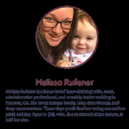 Melissa Rufener