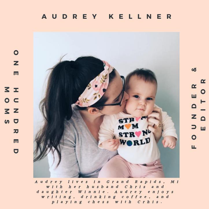 Audrey kellner